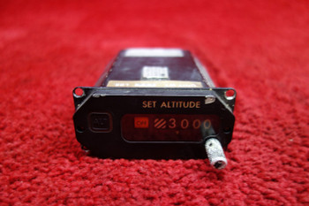 Intercontinental Dynamics Altitude Alerter PN 22722-004
