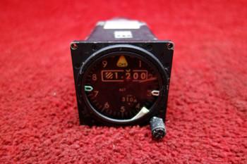 Intercontinental Dynamics Encoding Altimeter PN 22702-031