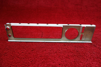 Piper PA-34 Lower RH Instrument Panel Cover PN 37371-00, 37371-000