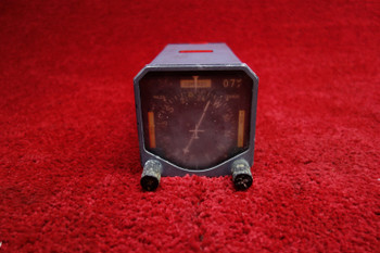 Collins 331A-6A Course Indicator 26V PN 522-2782-004