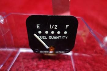 Fuel Quantity Gauge PN 1517979, 1517980