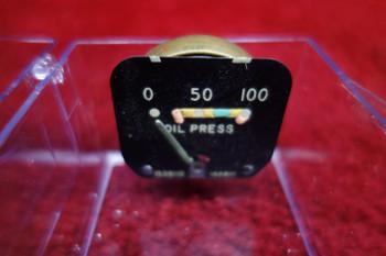 Oil Pressure Gauge PN 1508110, 1508111