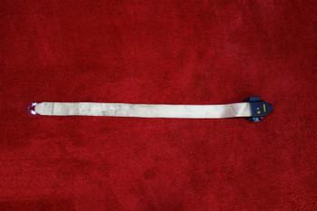 AmSafe Shoulder Inertia Reel Belt PN 500779-12, 58-380071-1, 7360192