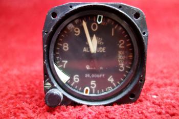 Garwin Altimeter PN 50-380017-51A, 22-373-01