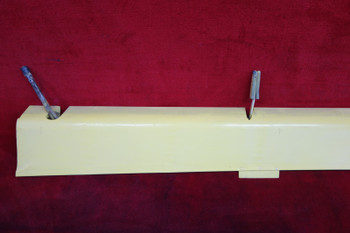 Bellanca 300, 17-30A, 17-31A RH Aileron W/ Tab PN 192519, 19701 (CALL OR EMAIL TO BUY)