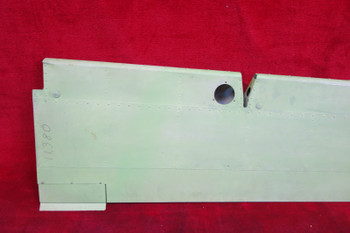 Cessna 337 RH Aileron W/ Trim Tab PN 1424000 (CALL OR EMAIL TO BUY)