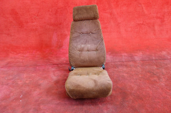Piper LH Center Facing Seat PN 96827 (EMAIL OR CALL TO BUY)