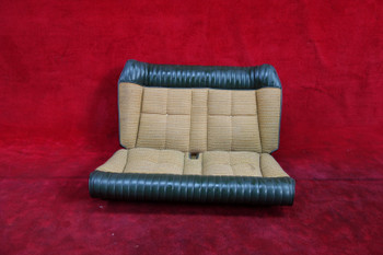 Bellanca 17-30 Viking Rear Bench Seat PN 196960-30, 196960-40 (EMAIL OR CALL TO BUY)