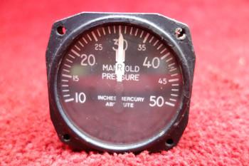 Ranco Design Manifold Pressure Indicator PN 31854-34