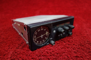 King Radio Corp. KR 86 ADF Receiver 13.75V PN 066-1038-00