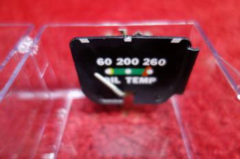 Oil Temperature Gauge   PN 6400636