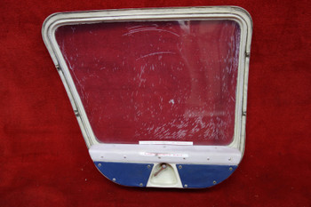 Piper PA-23 Emergency Exit Window PN 30478-00, 30478-000