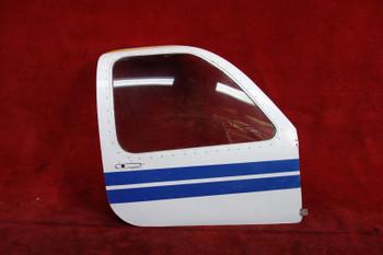Beechcraft E-55 Baron RH Cabin Door PN 36-420010-3 (CALL OR EMAIL TO BUY)