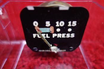Fuel Pressure Gauge PN 1508324, 1508326