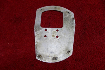 Cessna Wheel Fairing    Mounting Plate