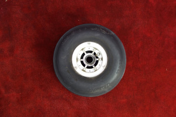 Specialty Tires Type III Air Hawk Tire W/ Rim 6.00-6 PN 30844