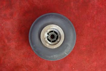 Specialty Tires Type III Air Hawk Tire W/ Rim 6.00-6 PN 30844