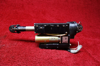 55 Stabilizer Actuator W/ INHIBIT Control Box 26V PN 5435008, 5408572