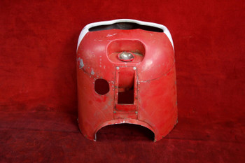 Cessna 152 Lower Cowl W/ Single Landing Light PN 0452233-13, 0452235-3 (CALL OR EMAIL TO BUY)