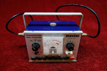 Kris 516-107 Transceiver Test Master
