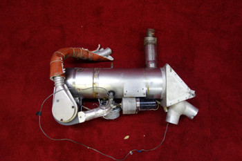 Janitrol B2030 Aircraft Heater 12V PN 20D35, WZ1V013, 4114, CAL-4004-1, 14D04 (CALL OR EMAIL TO BUY)