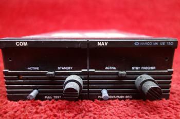 Narco MK 12E Nav-Com
