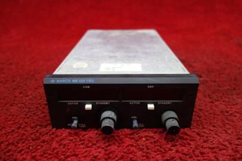 Narco MK-12D Nav-Com 14V PN 03118-300