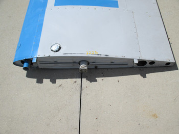 Cessna 120, 140 RH Wing Assy PN 0420001-1 (EMAIL OR CALL TO BUY)