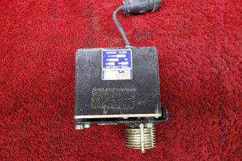 ARC Actuator With Mount 28V PN 44575-2502, TA-495A, 44430-3025
