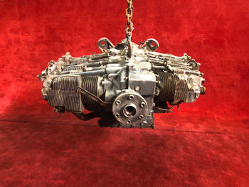 Lycoming IO-540-K1G5D Engine (CALL OR EMAIL TO BUY)