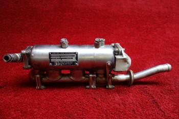 Janitrol AS-248 Fuel Heater Exchanger PN C19D84, 5003T34P04
