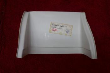 Plane Plastics LH Cabin Pocket Panel PN K0415034-1, 0415034-1