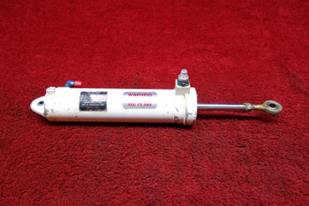 Sunstrand Aviation 15ERG&012/728431B Ram Air Turbine Ejection Jack