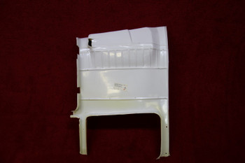 Plane Plastics Cessna  185 LH AFT Interior Panel PN K0715064-5, 0715064-5 (EMAIL OR CALL TO BUY)
