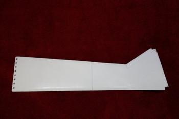 Piper Aerostar 601 RH Main Landing Gear Strut Door PN 250006-504