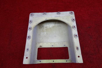 Beechcraft Induction Air Inlet Duct PN 58-910028-9