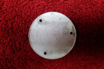 Cessna Inspection Plate Cover