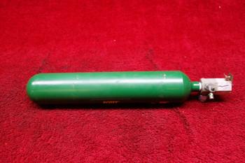 Aero Electric Oxygen Tank PN C166001-0813