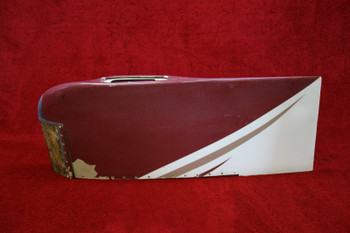 Cessna RH Bonded Wing Tip PN 5122058 (CALL OR EMAIL TO BUY)