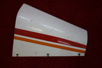 Piper PA-24-250 Comanche RH Side Engine Cowl PN SK928-13, SK928-013 (CALL OR EMAIL TO BUY)