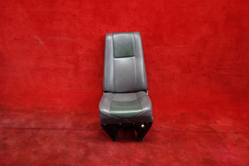 Beechcraft 76 Duchess Articulating Co-Pilot Seat PN 169-534024-2 (CALL OR EMAIL TO BUY)