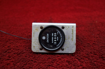 Datcon Hour Meter Gauge PN SG-70