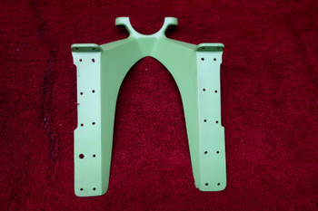 Cessna 172, 182 Lower Fitting Nose Gear PN 0543016-1