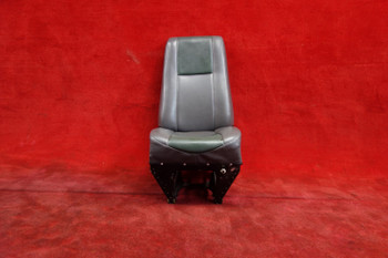 Beechcraft 76 Duchess Articulating Pilot Seat PN 169-534024-1 (CALL OR EMAIL TO BUY)