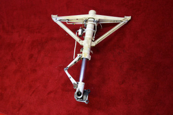 Beechcraft Baron E-55 LH Main Landing Gear PN 95-810002-619 (CALL OR EMAIL TO BUY)