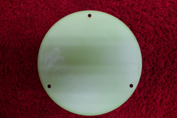 Aircraft Inspection Covers
