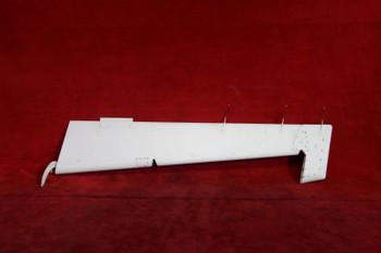 Lear Jet LH Elevator PN 2381441-255  (CALL OR EMAIL TO BUY)