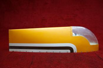 Beechcraft 33 Bonanza RH Wing Tip PN 000-170001-2, 000-170001-30, 000-170001-34