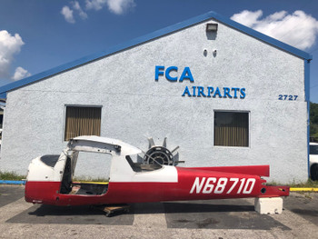 1978 Cessna 152 Fuselage Airframe (CALL OR EMAIL TO BUY)
