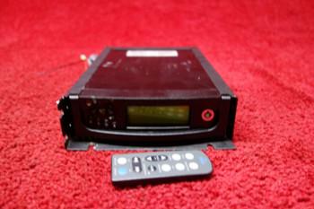 Sirius Technologies V-IR Jet Jukebox W/ Remote PN FD800JBOX